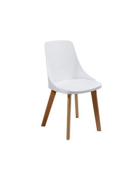 Silla Mode blanca - Ref.52712