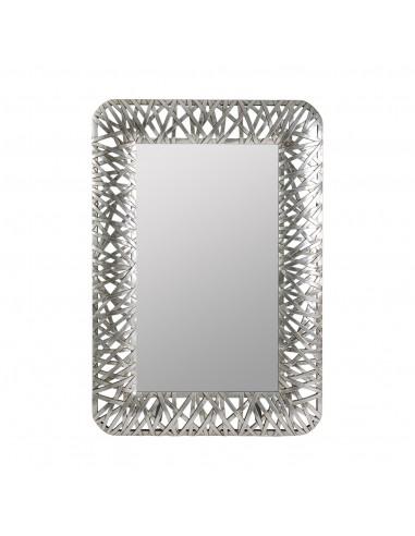Espejo de diseño con marco...
