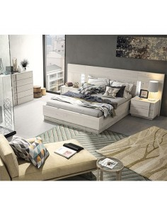 Dormitorio de matrimonio Quebec