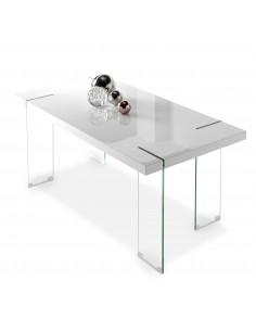 Mesa de comedor rectangular...