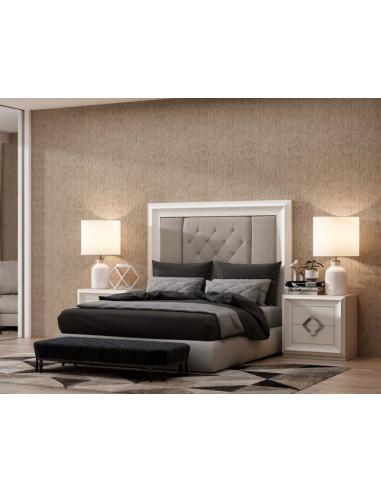 Dormitorio de chapa de...