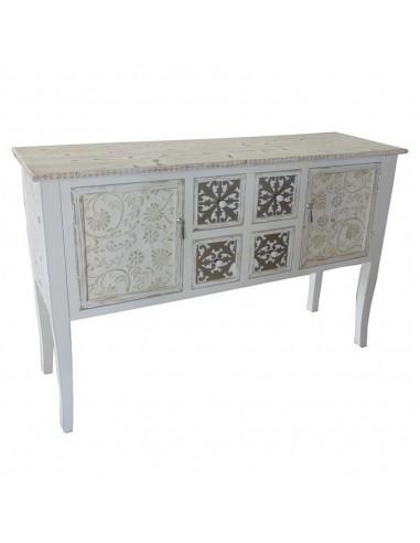 Mueble recibidor de diseño...