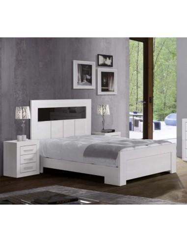 Dormitorio Blanco Pico con...