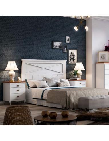 Dormitorio Eva Clasic...