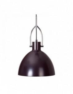 Lámpara techo SIMAT café