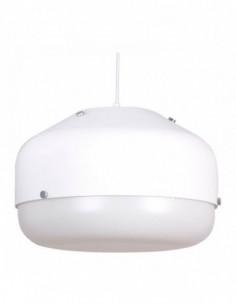 Lámpara techo VALLAT blanco