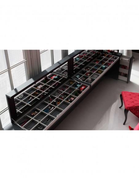 Mueble tocador de diseño Bella T27