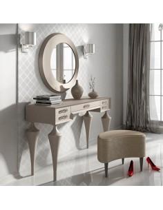 Mueble tocador moderno Bella T20 Franco Furniture