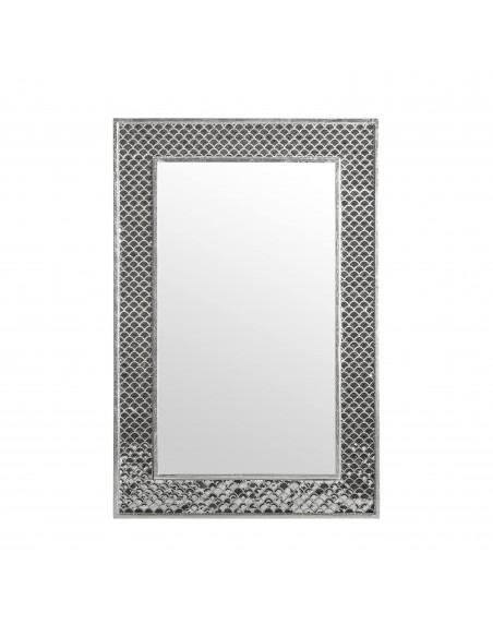 Conjunto consola y espejo de diseño moderno PEACOCK