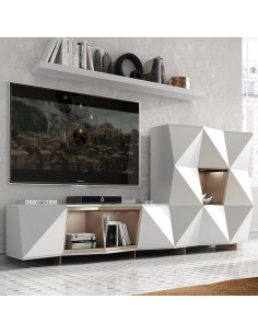 Mueble de salón Franco Furniture P03