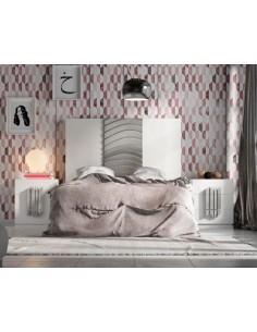 Dormitorio completo moderno PR54 PROMO de Franco Furniture
