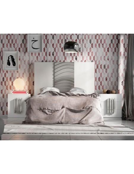 Dormitorio moderno PROMO D13 de Franco Furniture