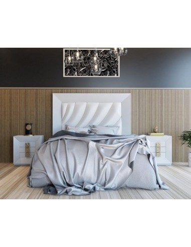 Dormitorio moderno PROMO D11 de Franco Furniture