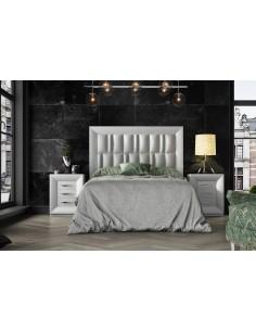 Dormitorio completo moderno PR62 PROMO de Franco Furniture