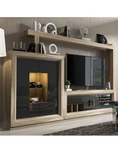 Salón Enzo EZ33 Franco Furniture