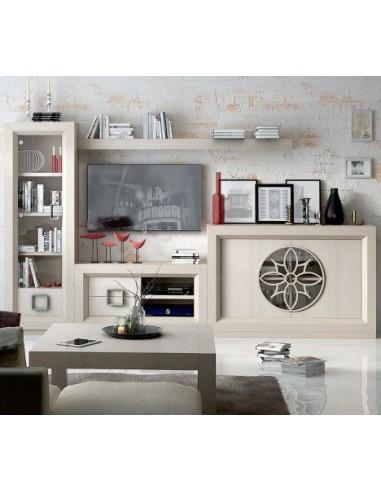 Salón Enzo EZ56 Franco Furniture