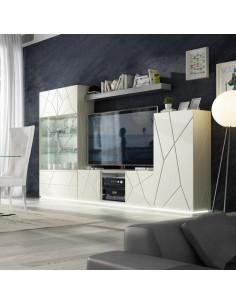 Salón Avanty EX01 Franco Furniture