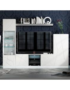 Salón Avanty EX06 Franco Furniture