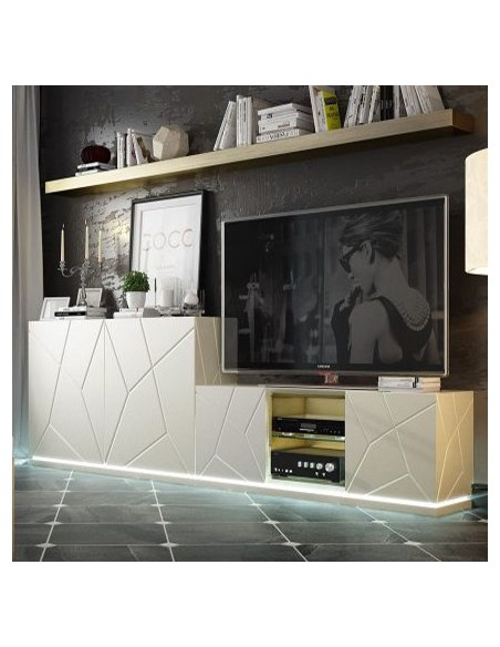 Salón Avanty EX08 Franco Furniture