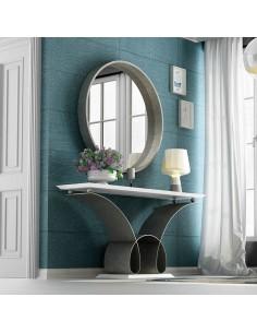 Consola griega Azkary CII07 Franco Furniture