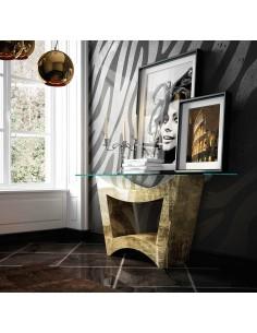 Recibidor consola Azkary CII17 Franco Furniture