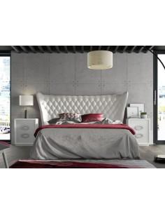 Dormitorio completo moderno PR59 PROMO de Franco Furniture