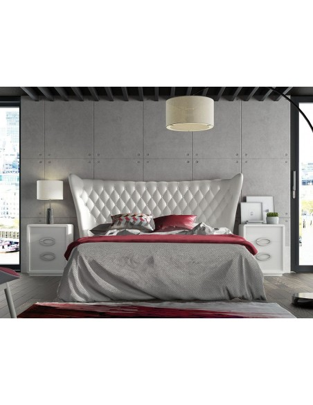 Dormitorio moderno PROMO D05 de Franco Furniture