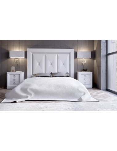 Dormitorio moderno PROMO D07 de Franco Furniture