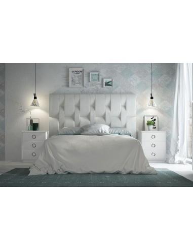 Dormitorio moderno PROMO D01 de Franco Furniture