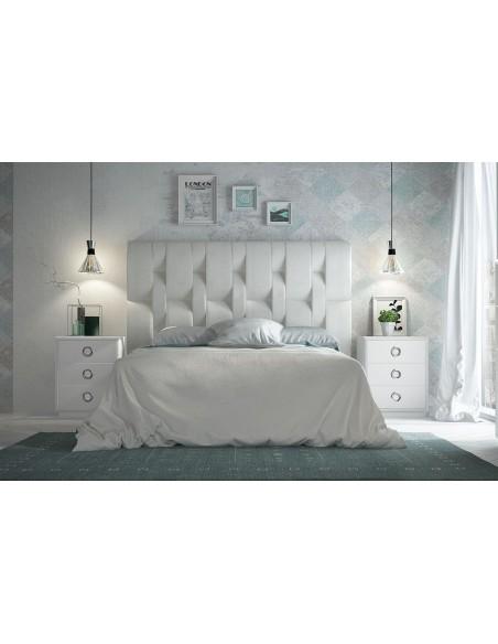 Dormitorio completo moderno PR58 PROMO de Franco Furniture