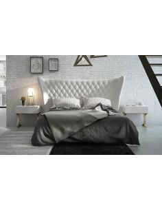 Dormitorio completo moderno PR60 PROMO de Franco Furniture