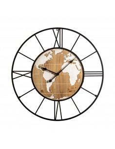 Reloj Mundi