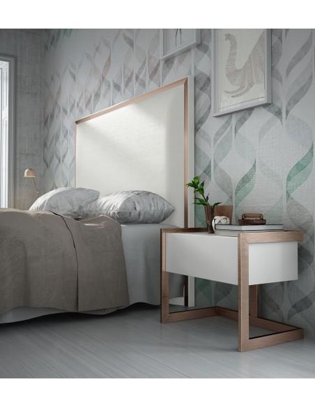 Dormitorio completo moderno PR52 PROMO de Franco Furniture