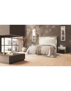 Dormitorio completo moderno PR67 PROMO de Franco Furniture