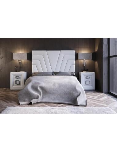 Dormitorio completo moderno PR66 PROMO de Franco Furniture