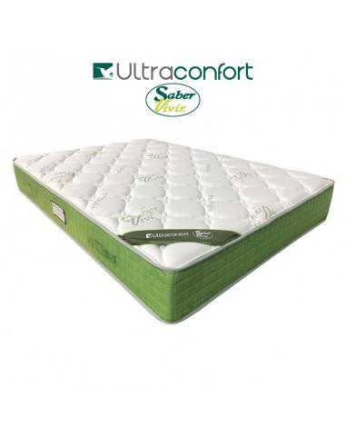 Colchón Medical SaberVivir UltraConfort