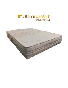 Colchón Ultraconfort Premium Nápoles