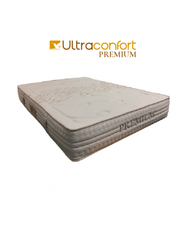 Colchón Ultraconfort...