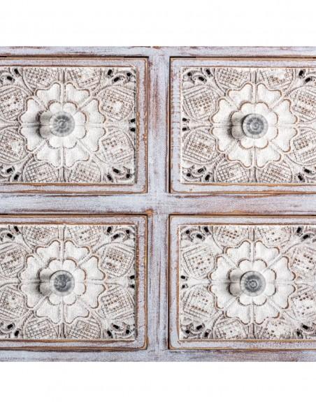 Mueble Cajones Áqaba