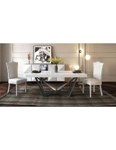 Mesa de comedor MX01 Promo Franco Furniture