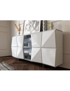 Aparador MX01 Promo Franco Furniture