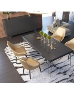 Mesa de comedor MX04 Promo Franco Furniture