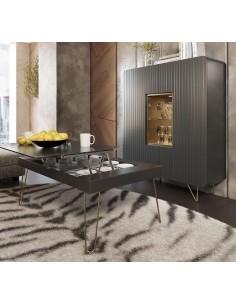 Aparador Vajillero MX04 Promo Franco Furniture