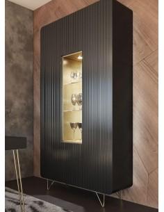 Vitrina MX04 Promo Franco Furniture