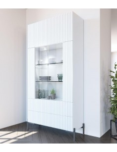 Vitrina MX05 Promo Franco Furniture