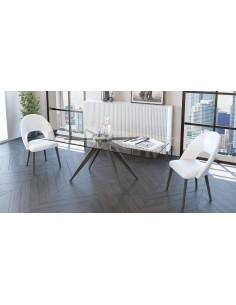 Mesa de comedor MX05 Promo Franco Furniture