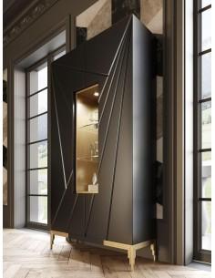 Vitrina MX06 Promo Franco Furniture