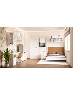 Dormitorio Veinticinco Utrilla