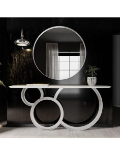 Consola de entrada MX87 Franco Furniture
