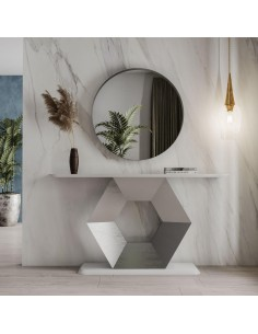 Consola de entrada MX91 Franco Furniture